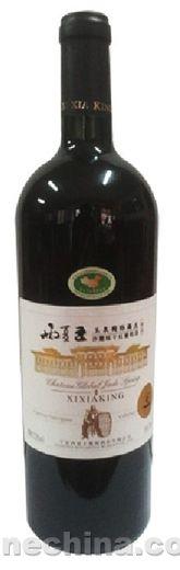 之味菜谱(107):西夏王玉泉国际酒庄赤霞珠干红(御品)配天麻炖土鸡