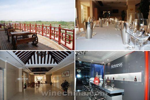 西夏王玉泉国际酒庄――开启艺术之旅