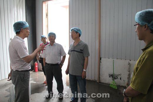 百博:努力做中国最好的天然软木塞