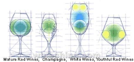 最佳葡萄酒杯教程