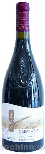 长城小产区赤霞珠<a style='color:#72ACE3;' href='http://www.yesmywine.com' target='_blank'>干红葡萄酒</a>_