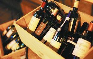 进口葡萄酒将迎来价值回归