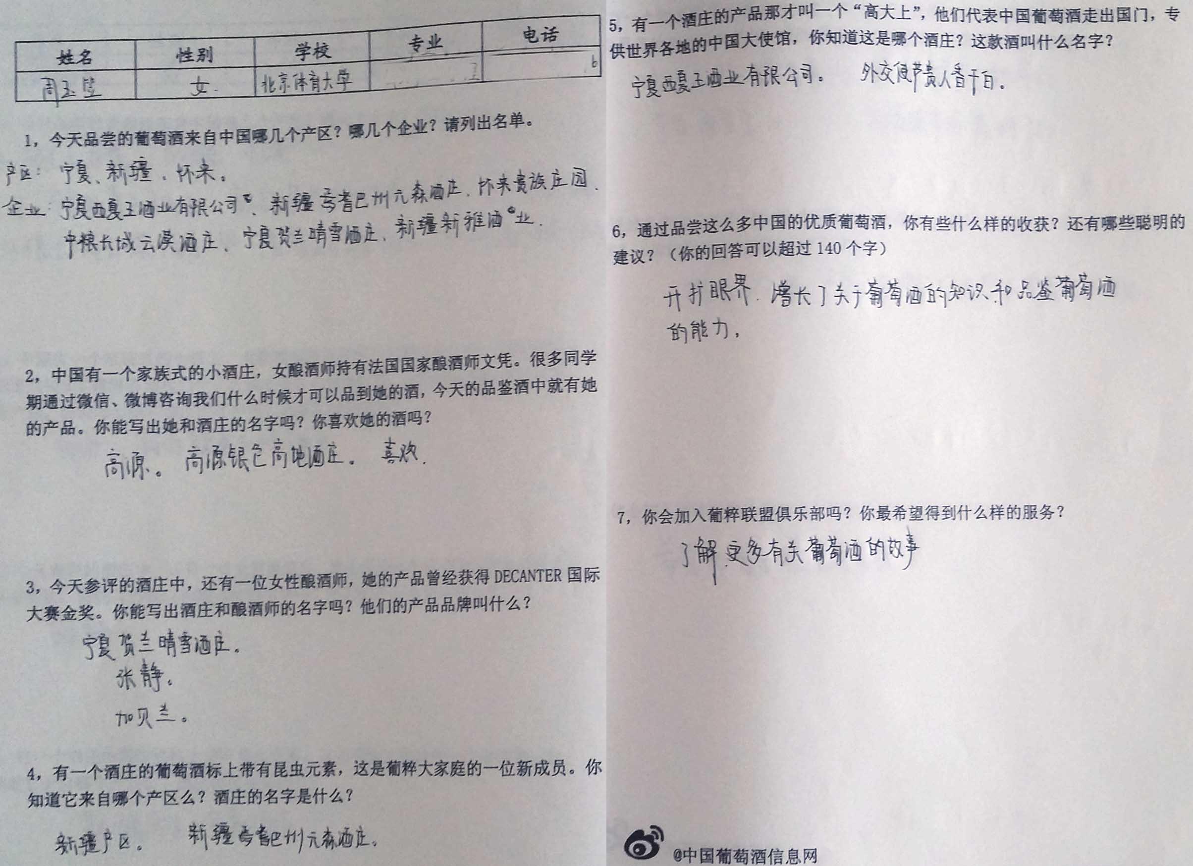 2014葡粹校园行之中国农大(21)