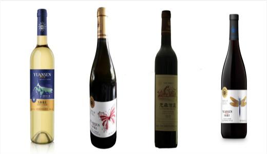 新疆葡萄酒企抱团亮相2014秋糖  联盟企业元森酒庄备受关注