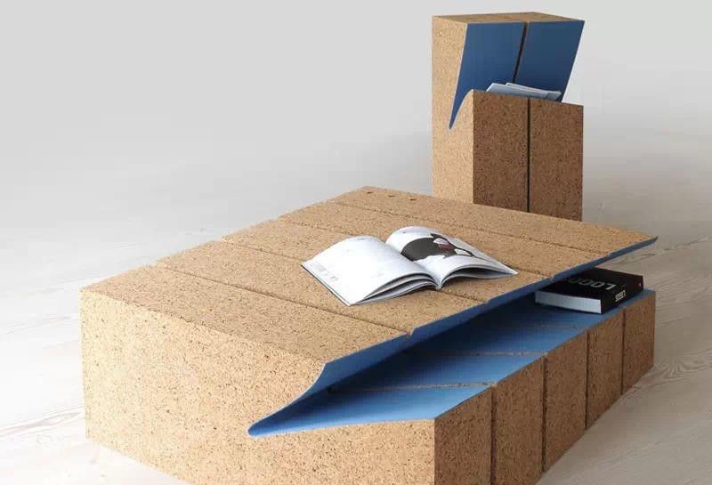 软木设计大赏:etc 1