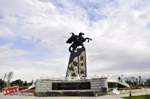 【大美新疆】新疆绝美的十座小城 你去过吗