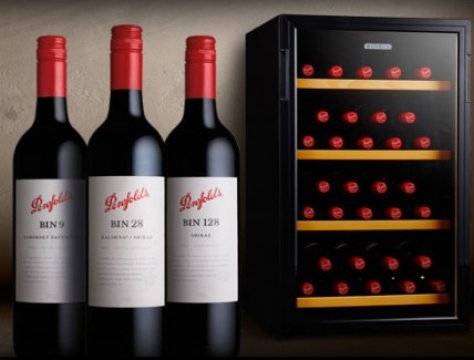 Penfolds owner Treasury sees hope despite profits slide