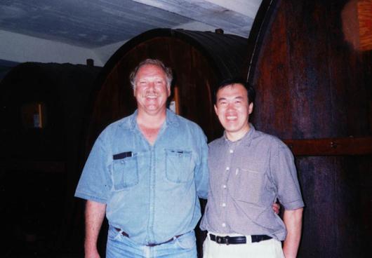 中国酿酒师风采录(75)王军:特色是永恒的主题