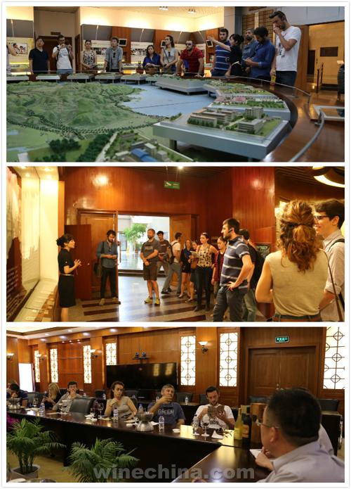 第27届OIV MSc中国课程圆满结束