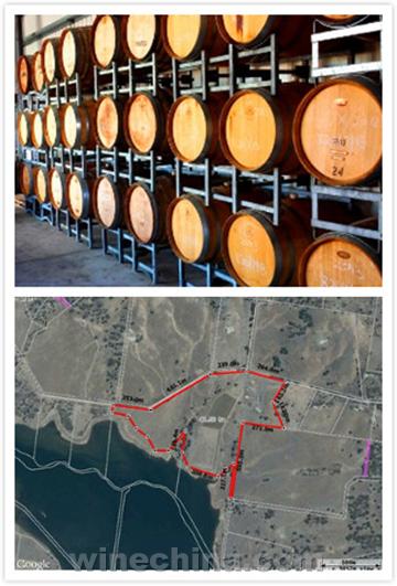 【中葡网•微招商】澳大利亚班地哥葡萄酒庄出售(NO.AU15002)