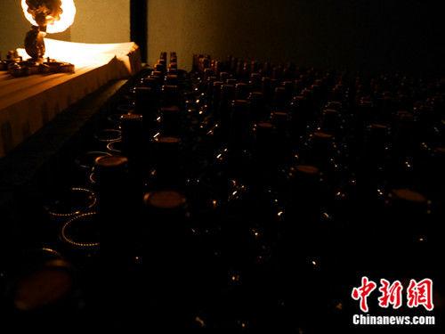 """宁夏葡萄酒产业:培育市场之手 助推""""明星产区"""""""