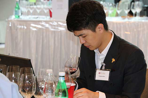 Decanter Asia Wine Awards 2015 judging week begins