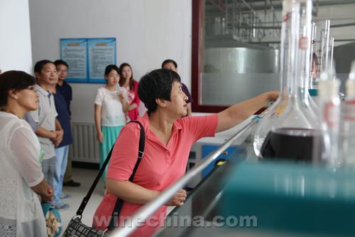 中葡网丝路行(8)元森酒庄:尊重消费者就有好未来