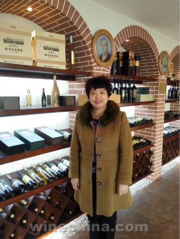 中国酿酒师风采录(86)慕翠玲:分析化验只为美酒康健