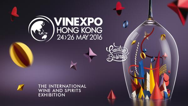 Vinexpo Heads To Hong Kong And Tokyo In 2016