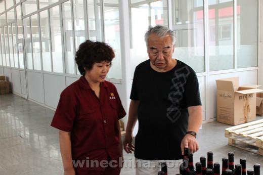 中国酿酒师风采录(92)倪玉英:酿酒