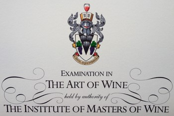 Five New Masters Of Wine Announced