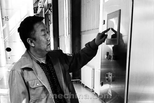 中国酿酒师风采录(95)韩志平:尊重自然 大道至简