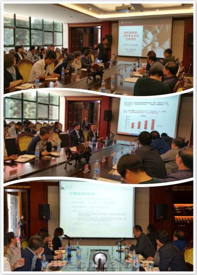 中国酿酒师联盟甘肃协会葡萄酒品鉴及培训活动成功举办