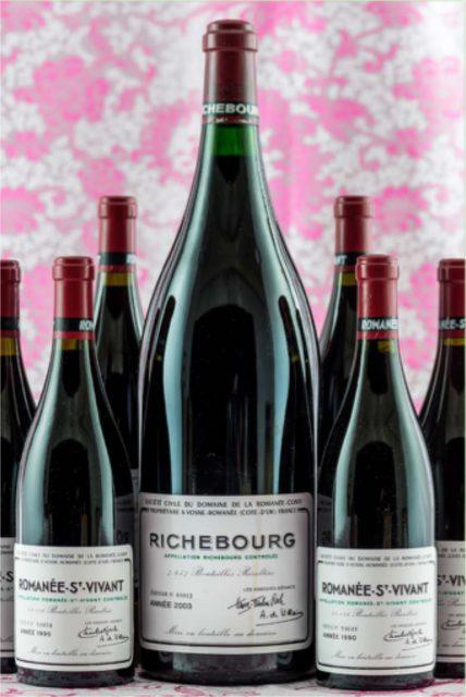 Acker To Host Bumper Burgundy HK Sale