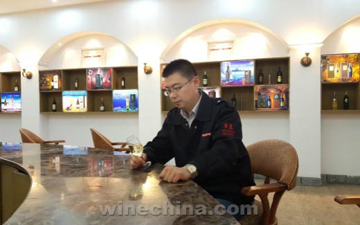 中国酿酒师风采录(105)史铭儡:酿造一款