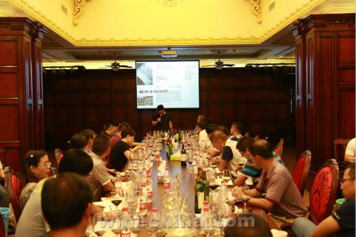 中葡网活动预告1608:酿酒师再品波尔多佳酿  葡萄酒节点亮东西部产区