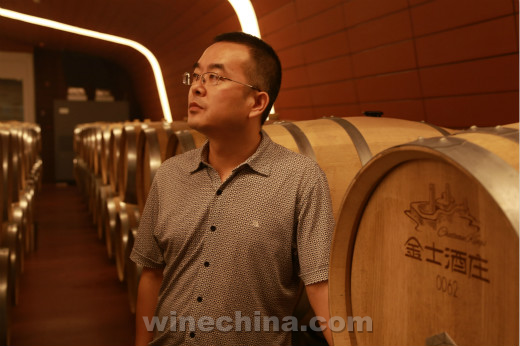 中国酿酒师风采录(131)王国锋:臻于细节 追求差异