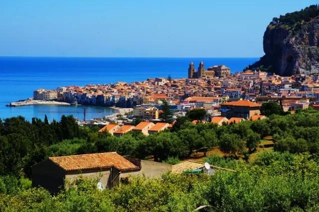 世界上最美的18大葡萄酒产区,一生至少要去一次