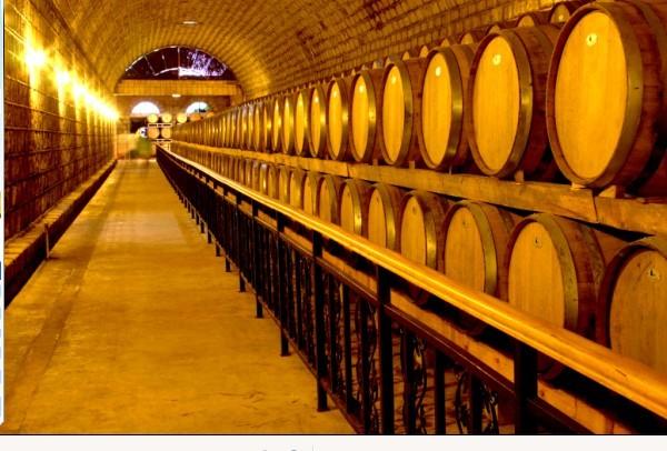 秦皇岛建立葡萄酒产业质量安全追溯体系
