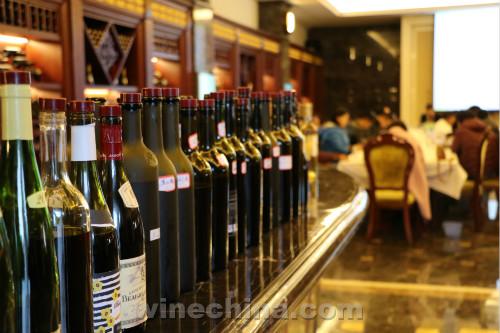 2016河西走廊产区五色海岸新酒节在武威举办