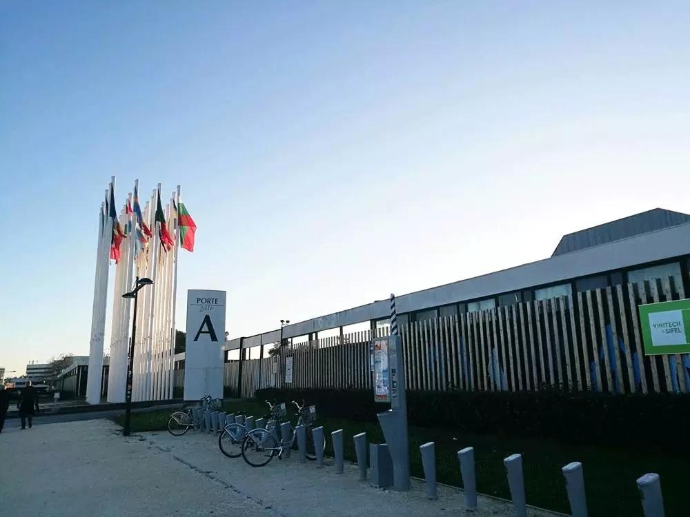 走进法国VINITECH SIFEL设备展,寻访走向国际葡酒舞台的中国元素