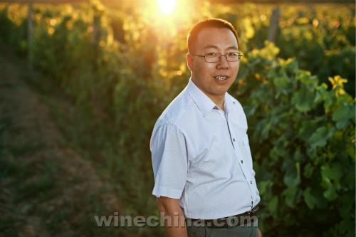 2016中国优质葡萄酒挑战赛评委公布