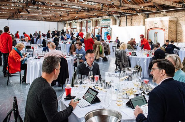 New judging panel for Decanter World Wine Awards 2017
