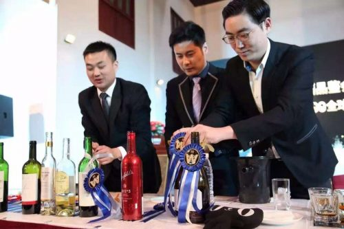 TMALL Unveils Its Top 10 Wines Of 2016