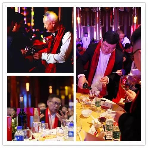 品味君顶美酒,聚焦2017中国地产领袖峰会思想盛宴