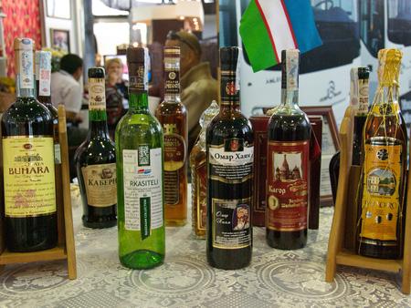 乌兹别克斯坦上调国产酒类消费税