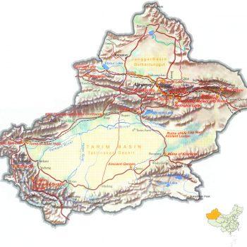 Yanqi:China's Unknown Organic Wine Region
