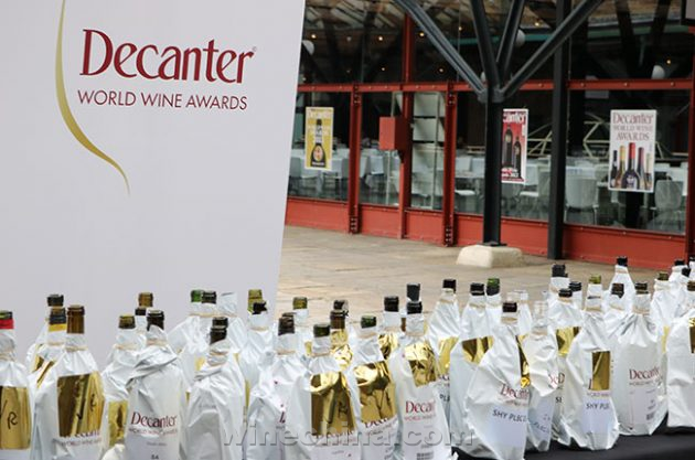 2017 Decanter世界葡萄酒大赛报名指南