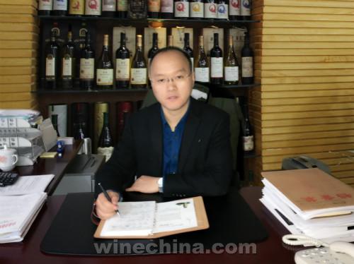 干白新旗手魏华磊:要做中国乃至世界最好的干白