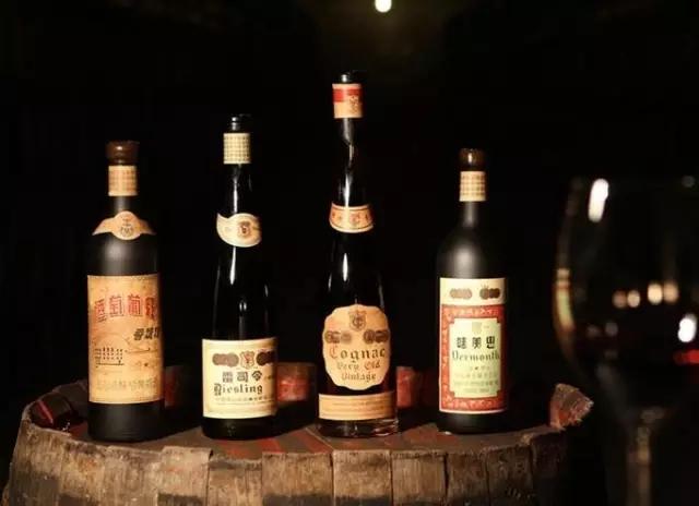 中国葡萄酒迈入深刻结构调整期