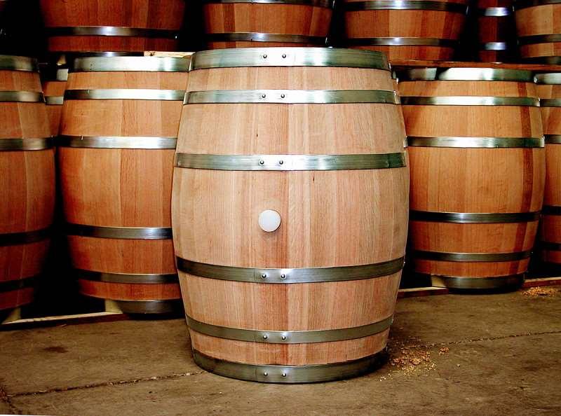 浅谈橡木桶对葡萄酒的影响