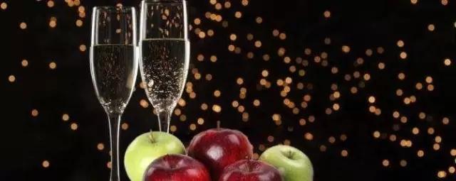 世界上最美味的苹果酒,Cheers!