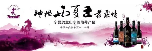 【葡粹动态】宁夏农垦集团总经理金生平考察西夏王福建、浙江市场
