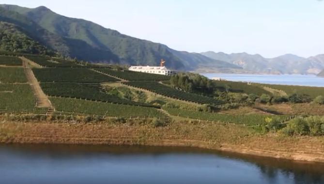 Video:Ya Jianggu River Valley-China Beibinghong
