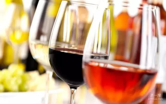支撑葡萄酒架构的六大因素