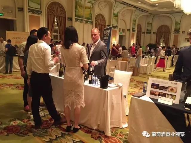 美国加州葡萄酒,和忽近忽远的中国市场