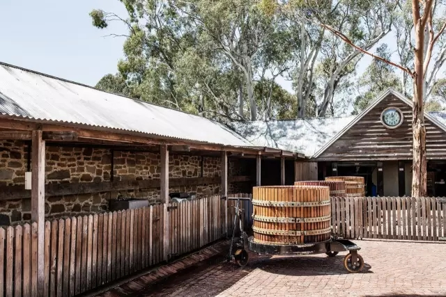 """盛大发布:南澳州阿德莱德成为""""杰出葡萄酒之都""""一员"""