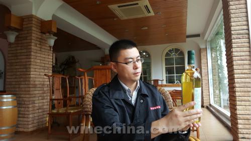 【品质十年】金牌酿酒师(3)史铭儡:传承品质 延续经典