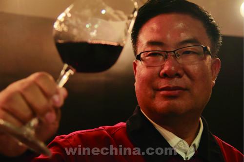 【品质十年】金牌酿酒师(11)马永明:云漠品质 团队铸就
