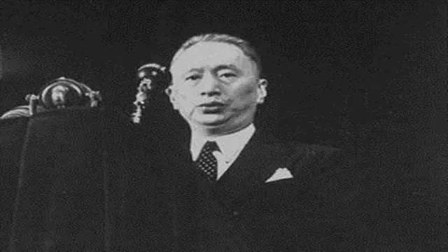 """""""民国第一外交家""""与威龙的不解之缘"""